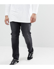 Farah Drake Slim Fit Jeans In Grey afbeelding