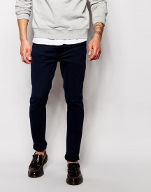 Farah Stretch Jean In Slim Fit afbeelding