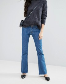 First & I Kick Flare Jeans afbeelding