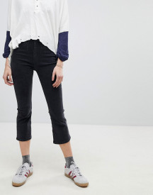 Free People Ultra High Kick Flare Jeans afbeelding