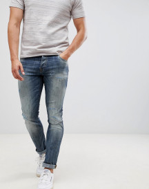 Jack And Jones Slim Fit Jeans afbeelding
