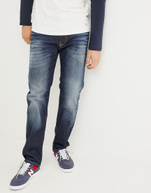 Jack & Jones Jeans In Regular Fit With Stretch afbeelding