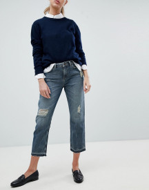 Jack Wills Tapered Girlfriend Jean afbeelding
