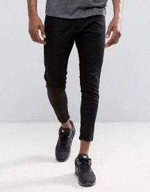 Just Junkies Tommy Cropped Skinny Jeans afbeelding