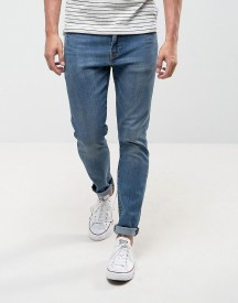 Levis 512 Slim Taper Fit Jeans Ludlow Wash afbeelding
