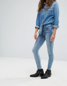 Levis Innovation Super Skinny Jean afbeelding