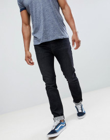 Levi's 501 Skinny Jeans Airdry Black afbeelding