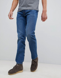 Levi's 502 Tapered Jeans Mid City afbeelding