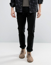Levi's 511 Slim Fit Jeans Nightshine Black Wash afbeelding