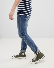Levi's 512 Slim Tapered Jeans In Dewdrops afbeelding