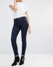 Levi's 721 Skinny High Rise Jeans afbeelding