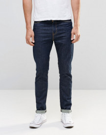 Levi's Jeans 510 Skinny Fit Broken Raw Stretch afbeelding