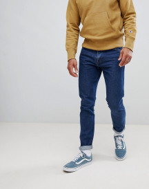 Levi's Line 8 Slim Tapered Jeans Fences afbeelding