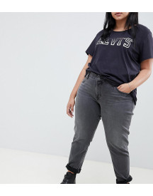 Levis Plus 311 Shaping Skinny Jean In Washed Grey afbeelding