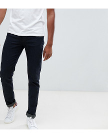 Loyalty And Faith Tall Beattie Skinny Fit Jean In Black afbeelding