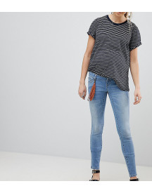 Mamalicious Jeans With Bump Band afbeelding