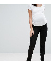 Mamalicious Over The Bump Slim Fit Jean afbeelding
