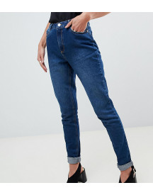 Missguided Tall Riot High Rise Mom Jeans afbeelding