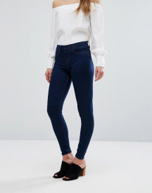 New Look Emilee Rinse Blue Jegging afbeelding