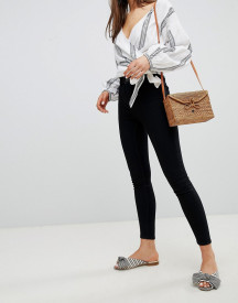 New Look Hallie Disco High Rise Jeans afbeelding