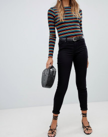 New Look India Supersoft Skinny Jeans afbeelding