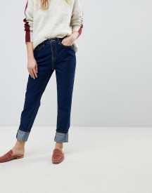 New Look Stonewashed Mom Jean afbeelding