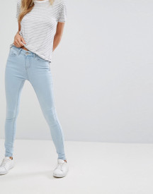 New Look Supersoft Skinny Jeans afbeelding