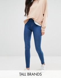 New Look Tall Butterfly Jegging afbeelding