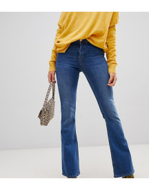 New Look Tall Flare Jeans afbeelding
