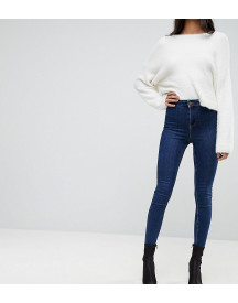 New Look Tall Super Skinny Blue Jean afbeelding
