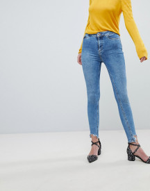 New Look Vanessa Super Skinny High Rise Jean afbeelding
