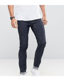 Noak Super Skinny Jeans In Raw Blue afbeelding
