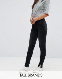 Noisy May Tall Twisted Seam Skinny Jean afbeelding