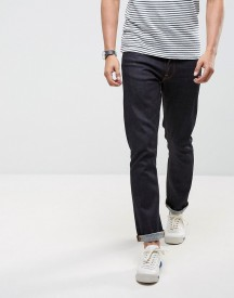 Nudie Jeans Co Dude Dan Jean Straight Fit Dry Comfort Dark Wash afbeelding
