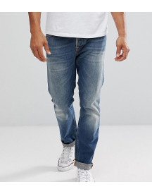 Nudie Jeans Co Fearless Freddie Jeans Crispy Clear Wash afbeelding