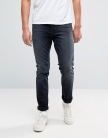Nudie Jeans Co Lean Dean Jean Hidden Ink Wash afbeelding