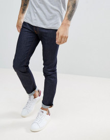 Nudie Jeans Co Tilted Tor Jeans In Pure Navy afbeelding