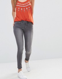 Only Royal Reg Rise Skinny Jeans afbeelding