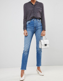 Pepe Jeans Betty High Waisted Skinny Jeans afbeelding