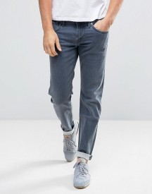 Pepe Jeans Hatch Slim Fit Jeans In Rinse Wash afbeelding