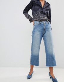 Pepe Jeans Patsy Cropped Flared Jeans afbeelding
