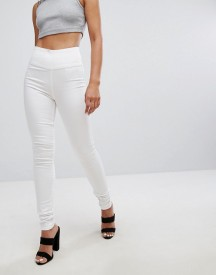 Pieces Jute High Waisted Skinny Jeans afbeelding