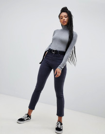 Pull&bear Cord Mom afbeelding