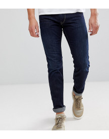 Replay Anbass Slim Jeans In Darkwash afbeelding