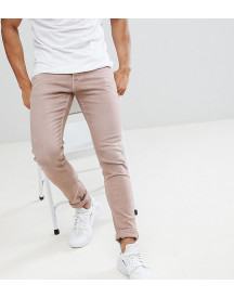 Replay Jondrill Skinny Jeans In Sand afbeelding
