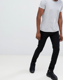 Replay Jondrill Skinny Stretch Jeans In Black afbeelding
