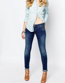 Replay Luz Mid Rise Skinny Jean afbeelding