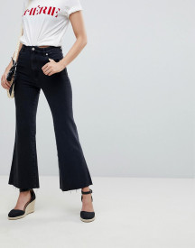Rolla's Eastcoast Crop Flare With Raw Hem afbeelding