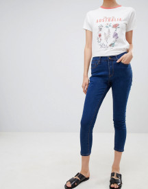 Ryder High Waisted Skinny Jeans afbeelding