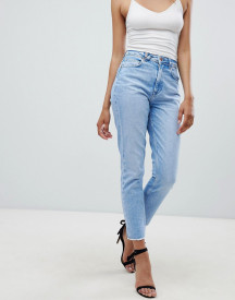 Salsa Rigid Denim Mom Jean afbeelding